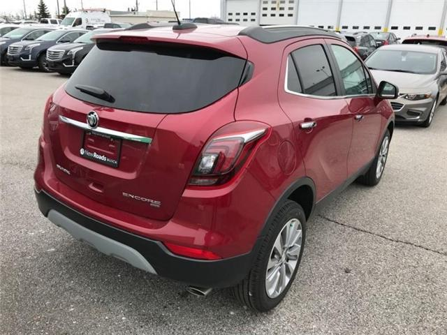 2018 Buick Encore Preferred (Stk: B587871) in Newmarket - Image 7 of 21