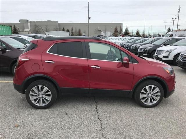 2018 Buick Encore Preferred (Stk: B587871) in Newmarket - Image 8 of 21