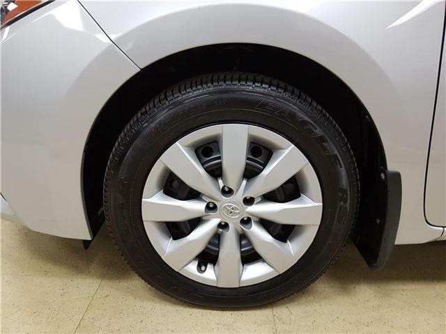 2014 Toyota Corolla  (Stk: 185326) in Kitchener - Image 21 of 21