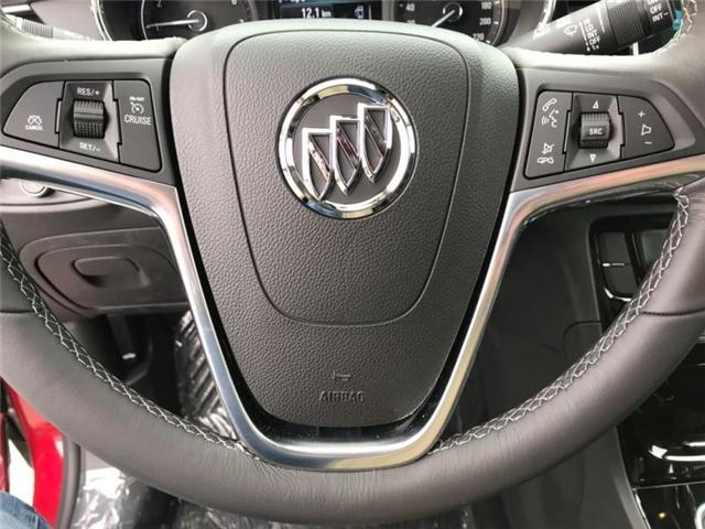 2018 Buick Encore Preferred (Stk: B587871) in Newmarket - Image 15 of 21