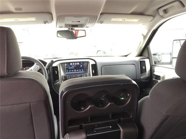 2018 Chevrolet Silverado 1500 LT (Stk: G301724) in Newmarket - Image 15 of 30