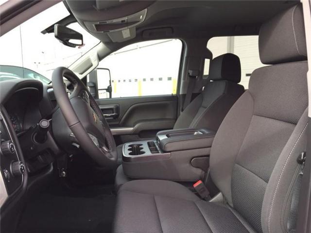 2018 Chevrolet Silverado 1500 LT (Stk: G301724) in Newmarket - Image 17 of 30