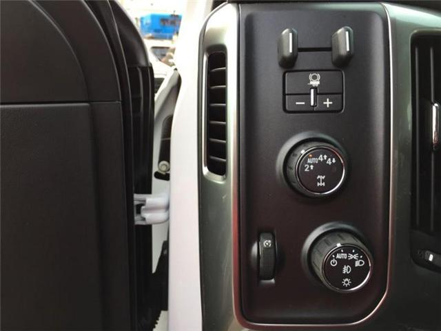 2018 Chevrolet Silverado 1500 LT (Stk: G301724) in Newmarket - Image 19 of 30