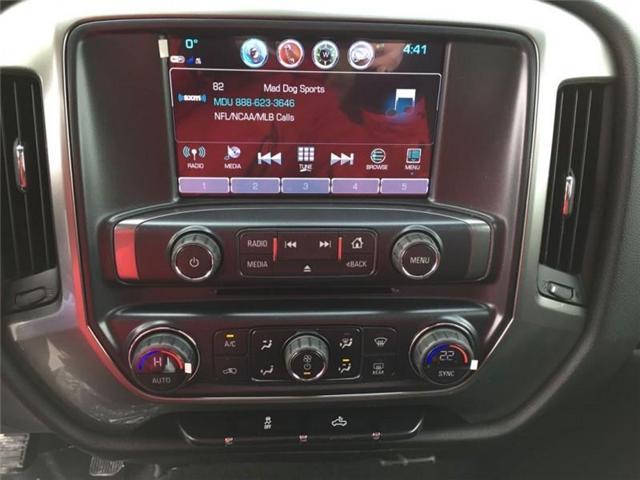 2018 Chevrolet Silverado 1500 LT (Stk: G301724) in Newmarket - Image 26 of 30