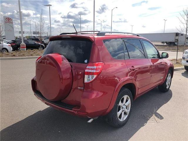 2010 Toyota RAV4  (Stk: D180796A) in Mississauga - Image 7 of 10