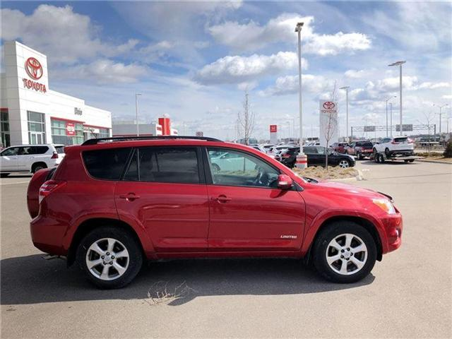 2010 Toyota RAV4  (Stk: D180796A) in Mississauga - Image 8 of 10