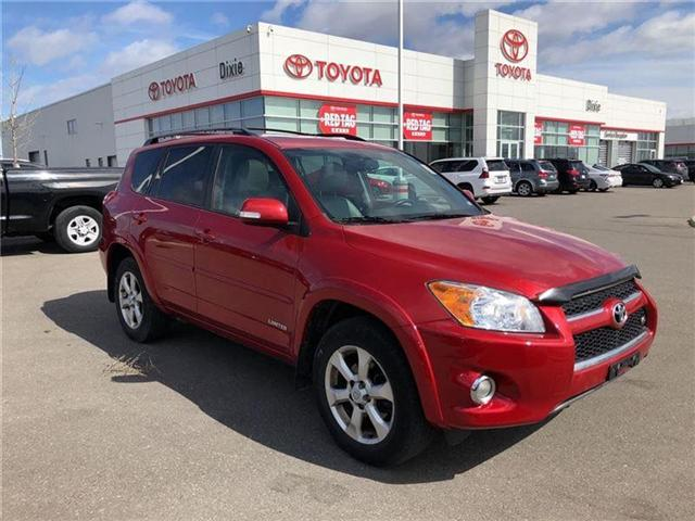 2010 Toyota RAV4  (Stk: D180796A) in Mississauga - Image 9 of 10