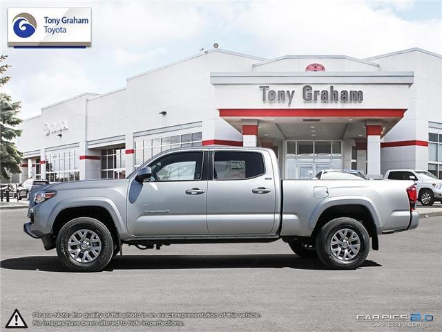 2018 Toyota Tacoma SR5 (Stk: 56335) in Ottawa - Image 2 of 25
