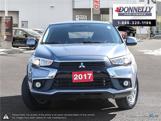 2017 Mitsubishi RVR SE Limited Edition (Stk: MUR879) in Kanata - Image 2 of 27