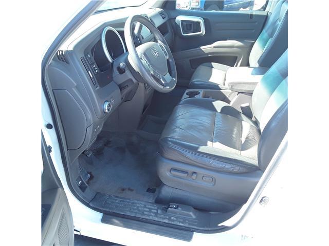 2006 Honda Ridgeline EX-L (Stk: ) in Brandon - Image 6 of 8