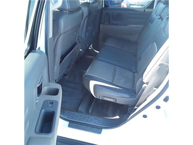 2006 Honda Ridgeline EX-L (Stk: ) in Brandon - Image 7 of 8