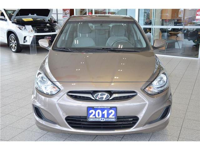 2012 Hyundai Accent GL (Stk: 269365) in Milton - Image 2 of 36