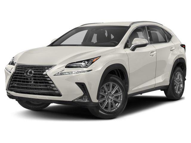 2018 Lexus NX 300 Base (Stk: 183250) in Kitchener - Image 1 of 9