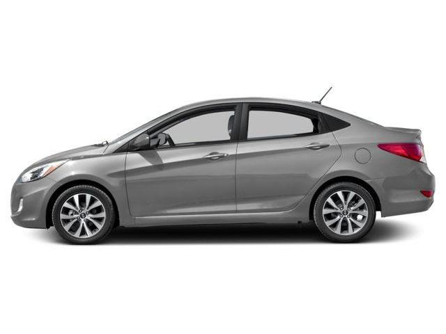 2017 Hyundai Accent SE (Stk: 80148) in Goderich - Image 2 of 9