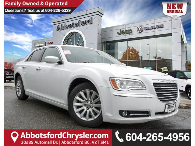 2013 Chrysler 300 Touring (Stk: J256392B) in Abbotsford - Image 1 of 21