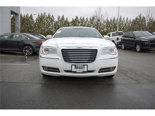 2013 Chrysler 300 Touring (Stk: J256392B) in Abbotsford - Image 2 of 21