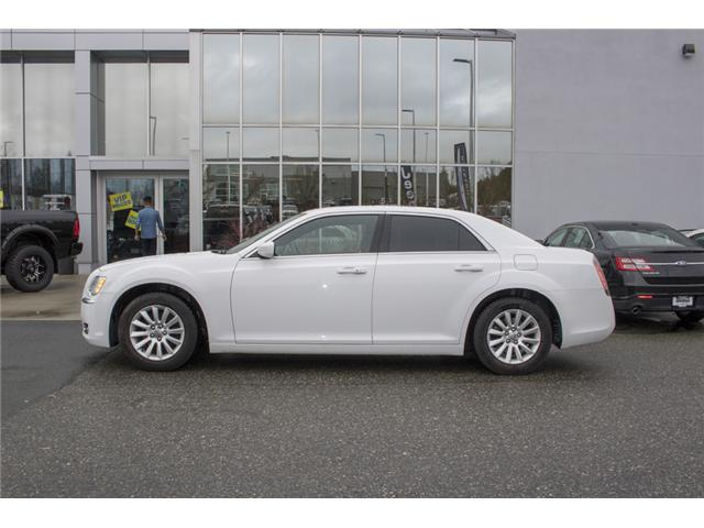 2013 Chrysler 300 Touring (Stk: J256392B) in Abbotsford - Image 4 of 21