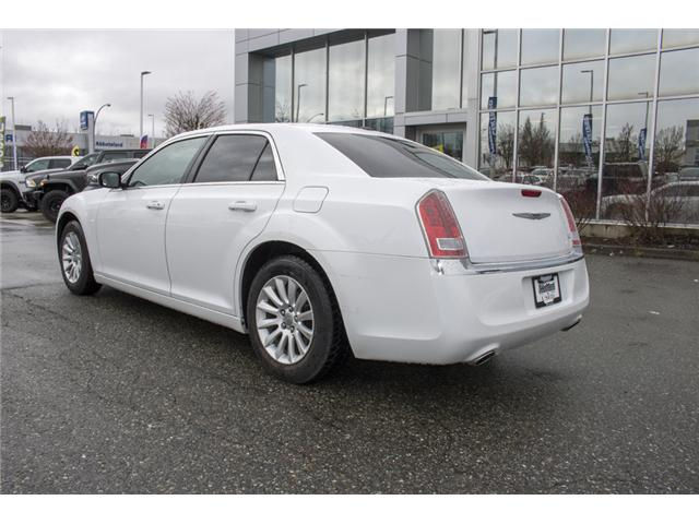 2013 Chrysler 300 Touring (Stk: J256392B) in Abbotsford - Image 5 of 21