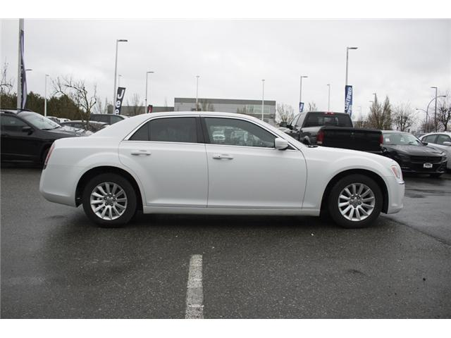 2013 Chrysler 300 Touring (Stk: J256392B) in Abbotsford - Image 7 of 21