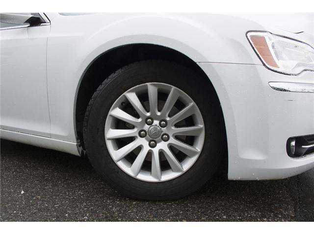 2013 Chrysler 300 Touring (Stk: J256392B) in Abbotsford - Image 8 of 21