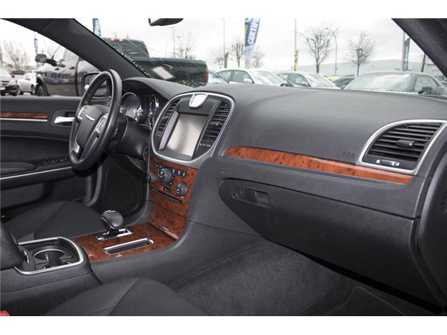 2013 Chrysler 300 Touring (Stk: J256392B) in Abbotsford - Image 17 of 21