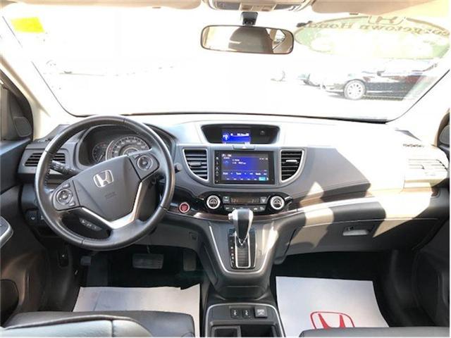 2015 Honda CR-V EX-L (Stk: P6852) in Georgetown - Image 3 of 8