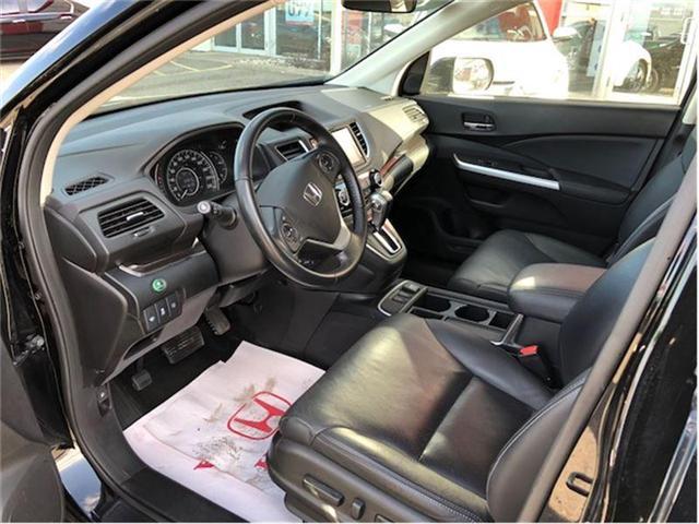 2015 Honda CR-V EX-L (Stk: P6852) in Georgetown - Image 4 of 8