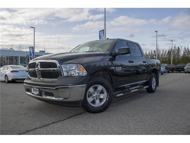 2015 RAM 1500 ST (Stk: H863970A) in Abbotsford - Image 3 of 26