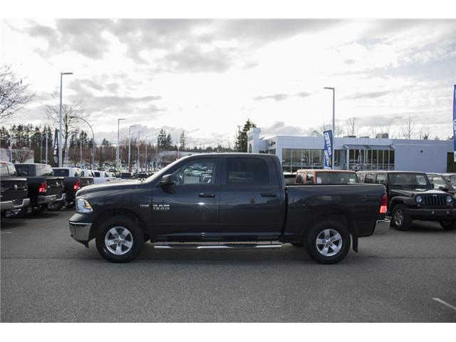 2015 RAM 1500 ST (Stk: H863970A) in Abbotsford - Image 4 of 26
