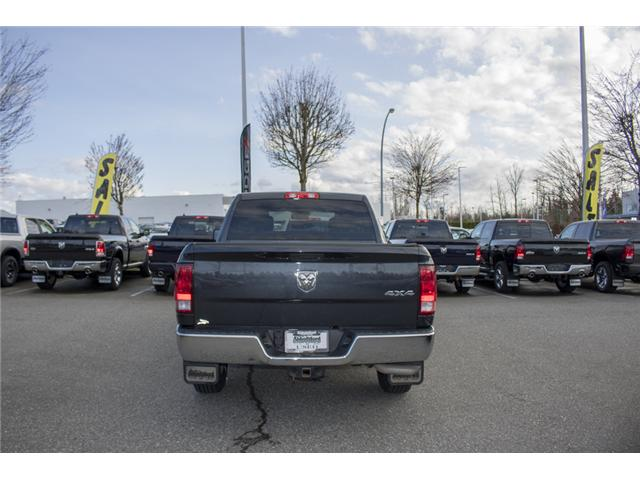 2015 RAM 1500 ST (Stk: H863970A) in Abbotsford - Image 6 of 26