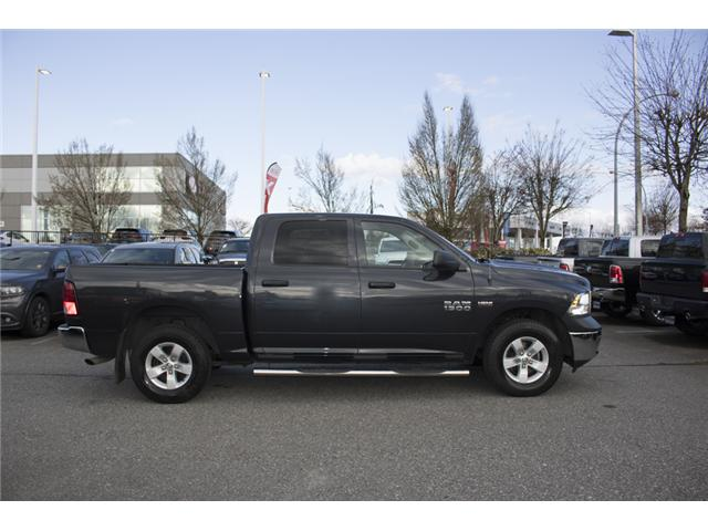 2015 RAM 1500 ST (Stk: H863970A) in Abbotsford - Image 11 of 26