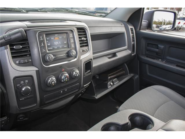 2015 RAM 1500 ST (Stk: H863970A) in Abbotsford - Image 22 of 26
