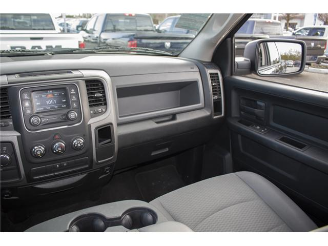 2015 RAM 1500 ST (Stk: H863970A) in Abbotsford - Image 23 of 26