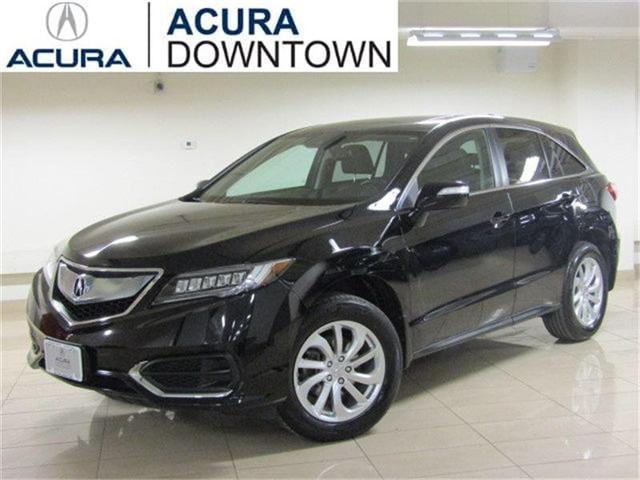 2016 Acura RDX Base (Stk: M11977A) in Toronto - Image 1 of 27
