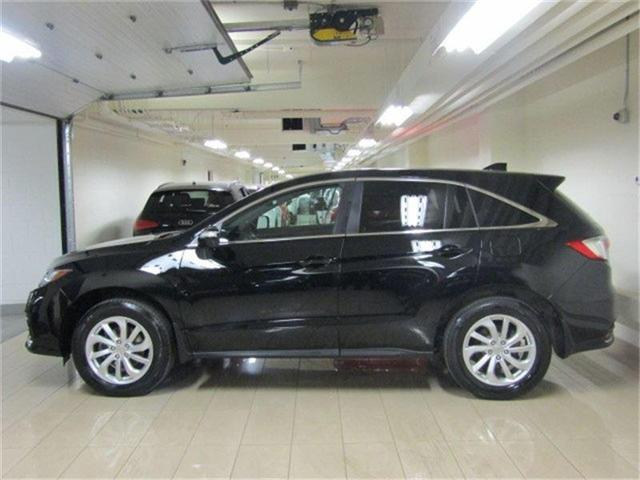 2016 Acura RDX Base (Stk: M11977A) in Toronto - Image 2 of 27