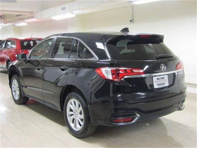 2016 Acura RDX Base (Stk: M11977A) in Toronto - Image 3 of 27