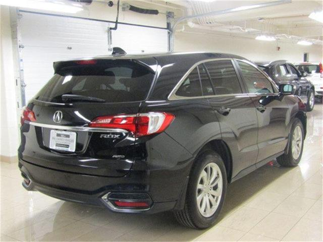 2016 Acura RDX Base (Stk: M11977A) in Toronto - Image 5 of 27