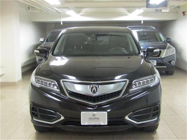 2016 Acura RDX Base (Stk: M11977A) in Toronto - Image 8 of 27