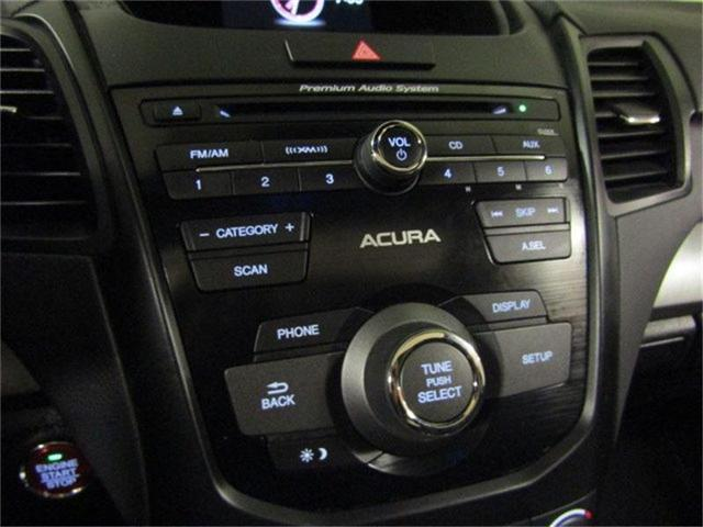 2016 Acura RDX Base (Stk: M11977A) in Toronto - Image 17 of 27