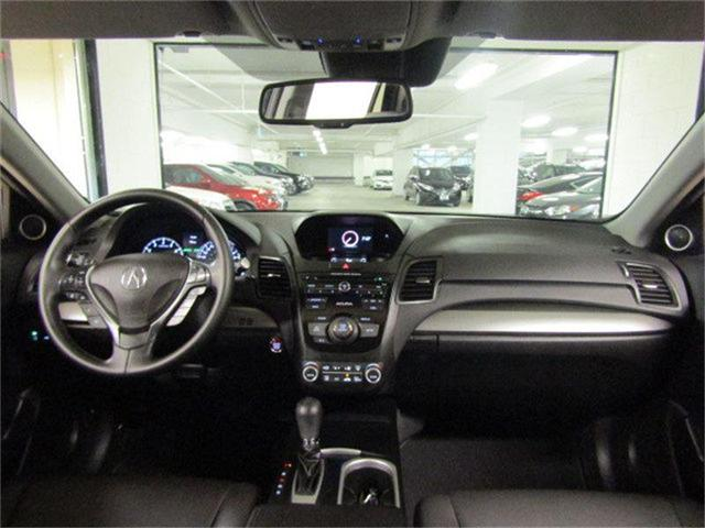 2016 Acura RDX Base (Stk: M11977A) in Toronto - Image 24 of 27