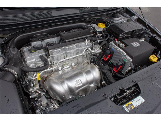 2016 Chrysler 200 LX (Stk: P80516) in Surrey - Image 6 of 23