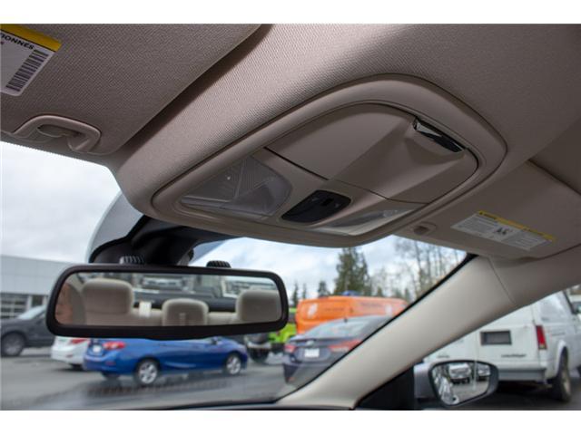 2016 Chrysler 200 LX (Stk: P80516) in Surrey - Image 23 of 23