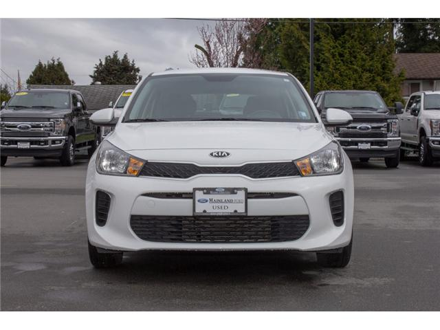 2018 Kia Rio5 LX+ (Stk: P0337) in Surrey - Image 2 of 29