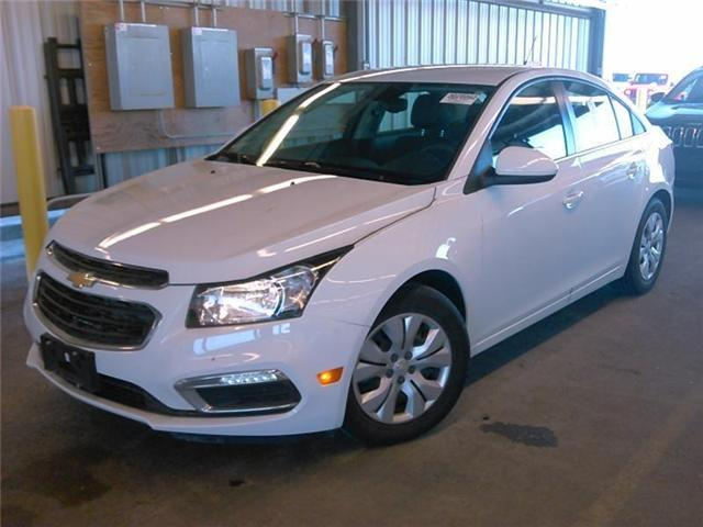 2016 Chevrolet Cruze Limited 1LT (Stk: 107325) in Vaughan - Image 1 of 8