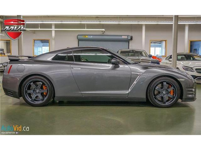 2016 Nissan GT R Black Edition at $ for sale in Oakville MVL