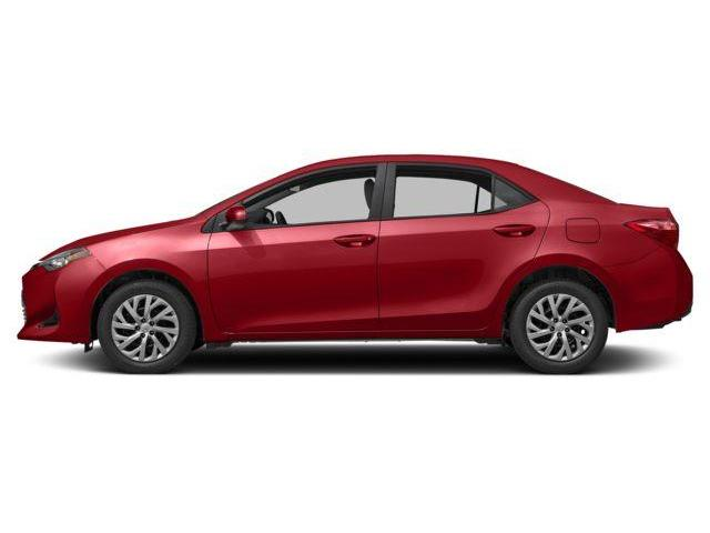 2018 Toyota Corolla LE (Stk: 8CR468) in Georgetown - Image 2 of 9