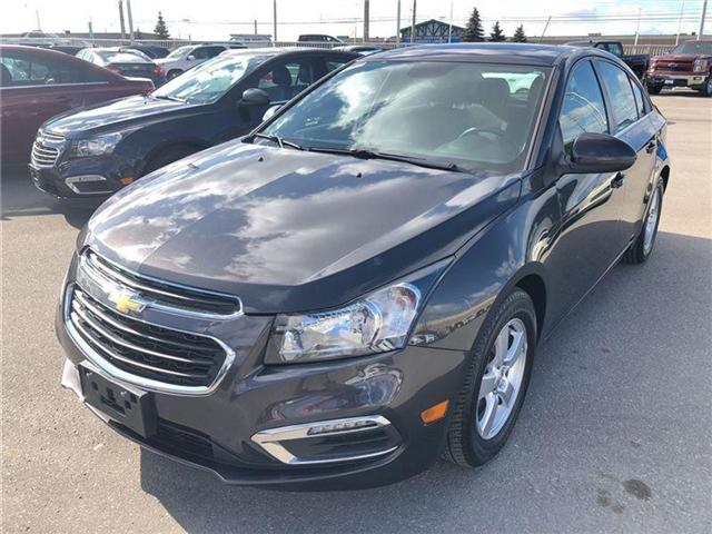 2016 Chevrolet Cruze 2LT|ONE OWNER|LEATHER HEATED SEATS|MOONROOF| (Stk: PA16898) in BRAMPTON - Image 2 of 20