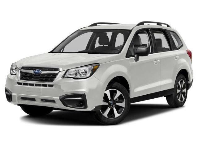 2018 Subaru Forester 2.5i (Stk: 184100) in Lethbridge - Image 1 of 9