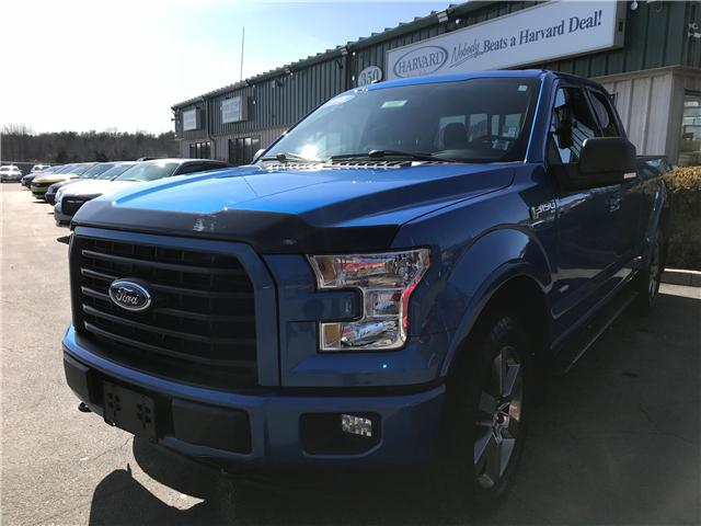 2016 Ford F-150  (Stk: 9897) in Lower Sackville - Image 1 of 25