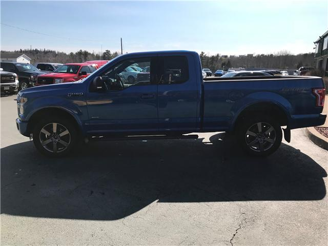 2016 Ford F-150  (Stk: 9897) in Lower Sackville - Image 2 of 25